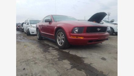 2005 Ford Mustang Coupe for sale 101395652