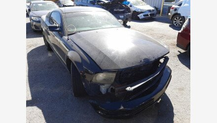 2005 Ford Mustang Coupe for sale 101396988