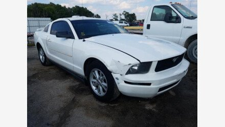 2005 Ford Mustang Coupe for sale 101397701