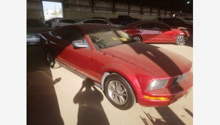 2005 Ford Mustang Coupe for sale 101398363