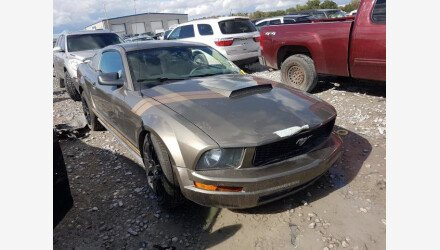 2005 Ford Mustang Coupe for sale 101399083