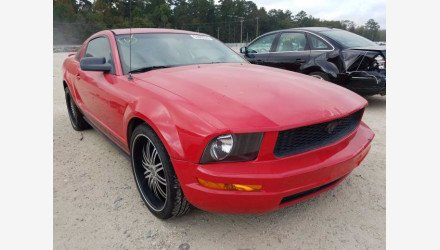 2005 Ford Mustang Coupe for sale 101399087