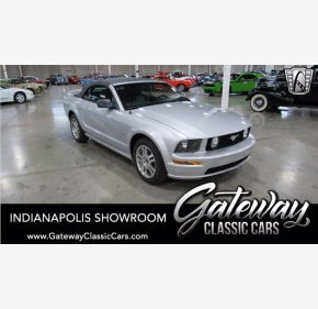 2005 Ford Mustang GT Convertible for sale 101399532