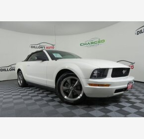 2005 Ford Mustang for sale 101402161