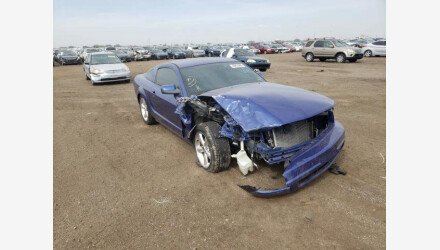 2005 Ford Mustang Coupe for sale 101406771