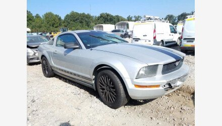 2005 Ford Mustang Coupe for sale 101407006