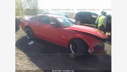 2005 Ford Mustang GT Coupe for sale 101408731