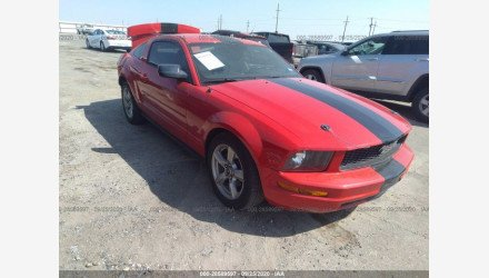 2005 Ford Mustang Coupe for sale 101408935