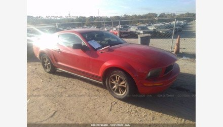 2005 Ford Mustang Coupe for sale 101410000