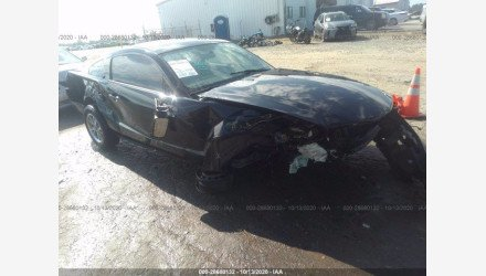 2005 Ford Mustang Coupe for sale 101410084