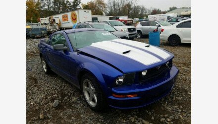 2005 Ford Mustang Coupe for sale 101411607