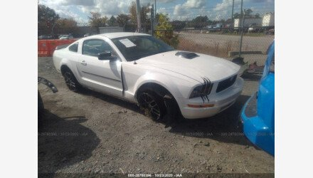 2005 Ford Mustang Coupe for sale 101411635