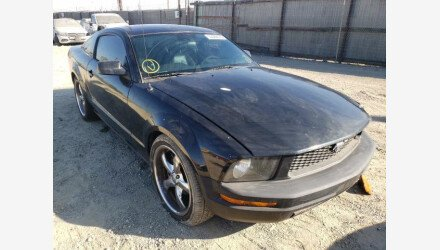 2005 Ford Mustang Coupe for sale 101412934