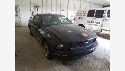 2005 Ford Mustang Coupe for sale 101413712