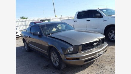 2005 Ford Mustang Coupe for sale 101414558