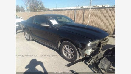 2005 Ford Mustang Coupe for sale 101415767