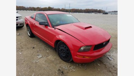 2005 Ford Mustang Coupe for sale 101416803