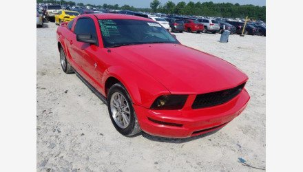 2005 Ford Mustang Coupe for sale 101416995