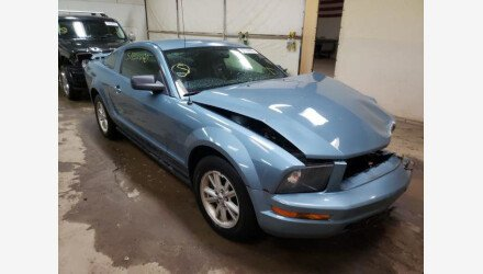 2005 Ford Mustang Coupe for sale 101432937