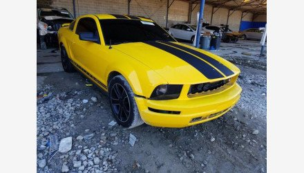 2005 Ford Mustang Coupe for sale 101434174