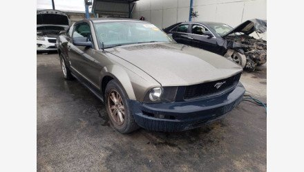 2005 Ford Mustang Coupe for sale 101434186