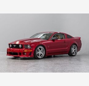 2005 Ford Mustang GT Coupe for sale 101435028