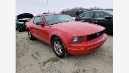 2005 Ford Mustang Coupe for sale 101436852