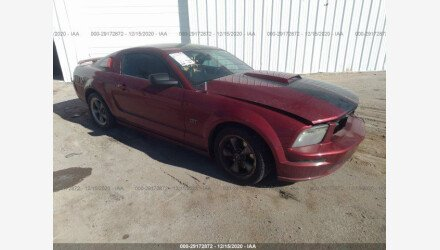 2005 Ford Mustang GT Coupe for sale 101436941