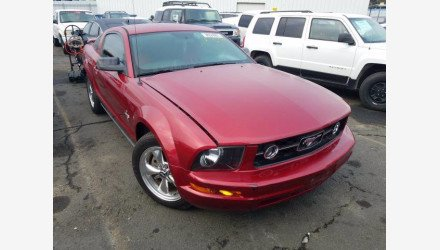 2005 Ford Mustang Coupe for sale 101437818