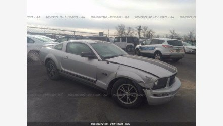 2005 Ford Mustang Coupe for sale 101438111