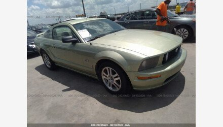 2005 Ford Mustang GT Coupe for sale 101438115
