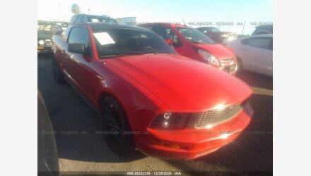 2005 Ford Mustang Coupe for sale 101438827
