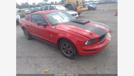 2005 Ford Mustang Coupe for sale 101440098