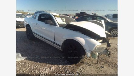 2005 Ford Mustang Coupe for sale 101441429