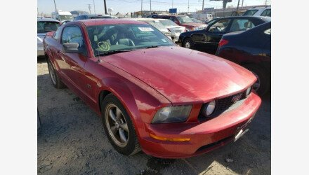 2005 Ford Mustang GT Coupe for sale 101442052