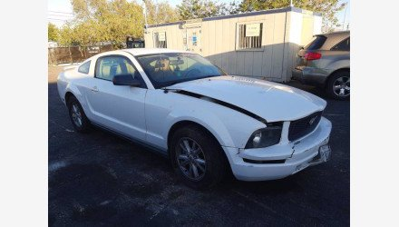 2005 Ford Mustang Coupe for sale 101443421