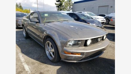 2005 Ford Mustang GT Coupe for sale 101443784