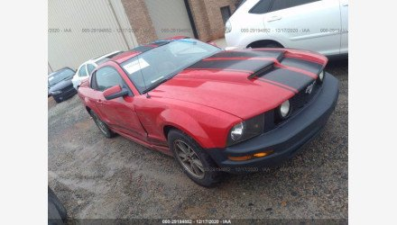 2005 Ford Mustang Coupe for sale 101453915