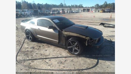 2005 Ford Mustang Coupe for sale 101453966