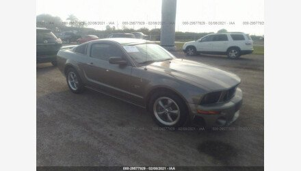 2005 Ford Mustang GT Coupe for sale 101454065