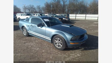 2005 Ford Mustang Coupe for sale 101455996
