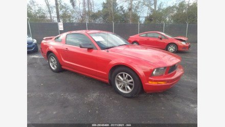 2005 Ford Mustang Coupe for sale 101456580