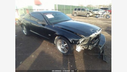 2005 Ford Mustang GT Coupe for sale 101456581