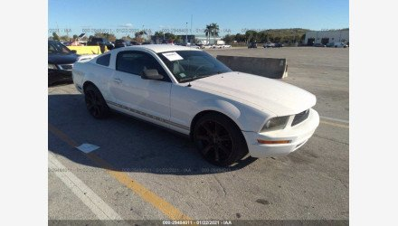 2005 Ford Mustang Coupe for sale 101456604