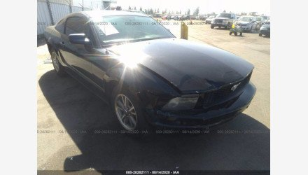 2005 Ford Mustang Coupe for sale 101458375