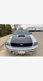 2005 Ford Mustang for sale 101459082