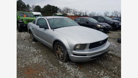 2005 Ford Mustang Coupe for sale 101460944