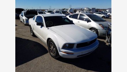 2005 Ford Mustang Coupe for sale 101460945