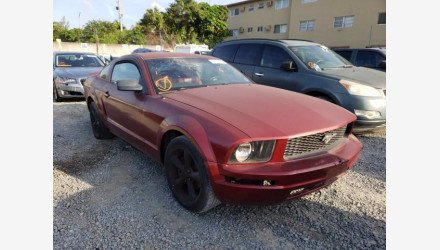 2005 Ford Mustang Coupe for sale 101460995
