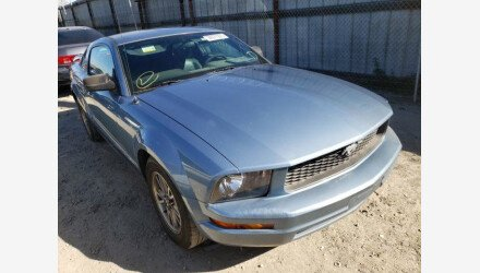 2005 Ford Mustang Coupe for sale 101462461